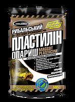 Пластилин Мегамикс 0,5 кг, опарыш