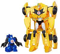 Бамблби и Стантвинг, Роботы под прикрытием: Гирхэд-Комбайнер, Transformers