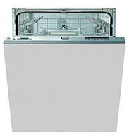 Встраиваемая посудомоечная машина Hotpoint-Ariston LTF 8M124 EU