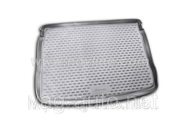 Коврик багажника полиуретан VW Golf VI 04/2009->, хб.