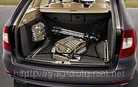 Сетка в багажник вертикальная Superb New COMBI
