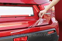 Пленка защитная для бампера Octavia A5 2009>>