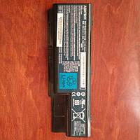 Аккумулятор AS07B31 AS07B41 AS07B51 AS07B61 AS07B71 10.8V 4400mAh для ноутбука Acer Aspire износ 47%