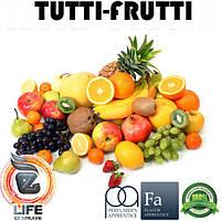 Ароматизатор TPA Tutti-Frutti Flavor (Тутти-Фрутти)