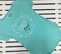Красивая ночная рубашка EGO размер L, фото 1