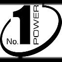 Папка-регистратор A4 Esselte No.1 Power, 75 мм, Naturelle, кофейный, фото 5