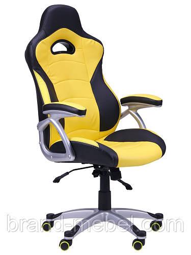 Кресло Форсаж №1