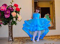 Нарядное платье от 6 до 15 лет
