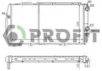 Радиатор охлаждения Audi 100 77-91 Profit