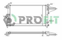 Радиатор охлаждения Opel Vectra A 88-95 Profit