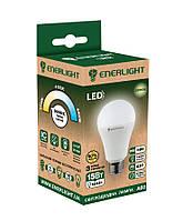 LED лампа A60 15W 3000K E27