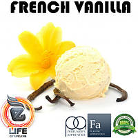 Ароматизатор TPA French Vanilla Flavor (Французская ваниль)