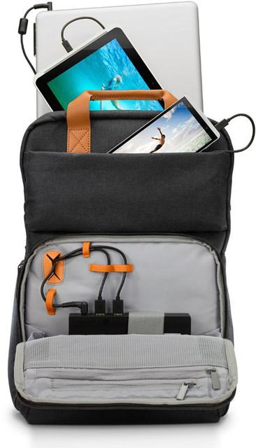 HP привезла в Россию рюкзак-аккумулятор