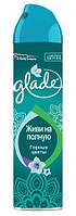 Освежитель воздуха Glade горные цветы 300 мл