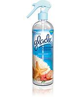Жидкий освежитель Glade Океанский бриз 405 мл