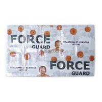 Форс пластины детские с экстрактом ромашки, Force Guard
