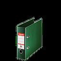 Банковская папка-регистратор Esselte No.1 Power,  75 мм, фото 3