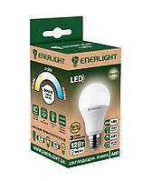 LED лампа A60 12W 3000K E27, фото 1