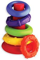 Развивающая игрушка Playgro Пирамидка (4011455)