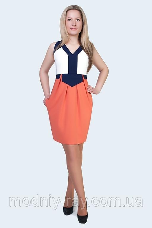 Стильное платье Алсу