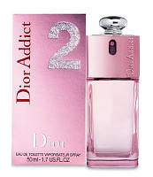 Женская туалетная вода Christian Dior Addict 2
