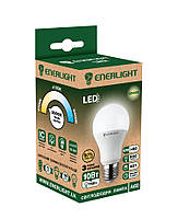 LED лампа Enerlight A60 10Вт 3000K E27, фото 1