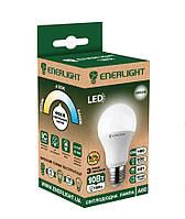 LED лампа Enerlight A60 10W 4100K E27, фото 1