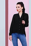 Блуза Michelle BZ-1456 - черный: 42,44,46,48