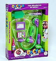 """Игровой набор Joy Toy """"Доктор"""" (8197/8198)"""