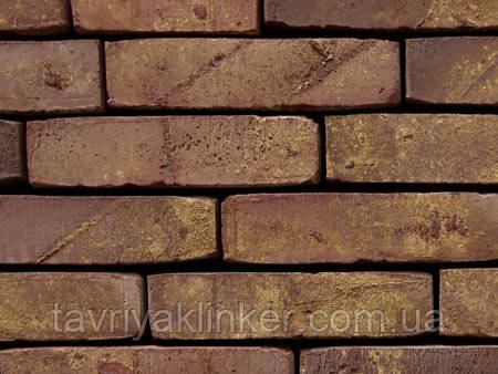"""Плитка клинкерная ручной формовки """"Nature 7"""" Brick P, фото 1"""