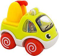 Машинка  BeBeLino Тягач быстрый помощник (57036-6)