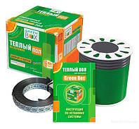 Тонкий нагревательный кабель GreenBox