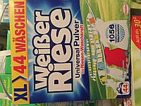 Стиральный порошок Weiber Riese intensiv 2,42 кг . Германия (Henkel), фото 1