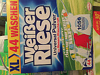 Стиральный порошок Weiber Riese intensiv 2,42 кг . Германия (Henkel)