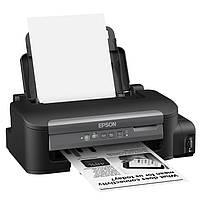 A4 Epson M105 Принтер с СНПЧ (C11CC85311) Фабрика печати