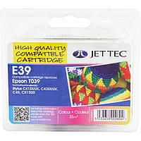 Аналог Epson C13T03904A Color (Цветной) Картридж Совместимый (Неоригинальный)