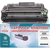 Аналог HP 11А, Q6511A Картридж Совместимый (Неоригинальный) WWM (LC28N)