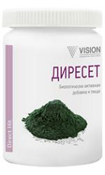 DiReset - укрепляет иммунитет, улучшает пищеварение - интернет - магазин БАД Vision в Киеве