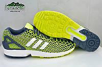 Кроссовки Adidas ZX Flux Techift оригинал