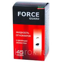 Форс жидкость 45 ночей с двойным эффектом,Force Guard