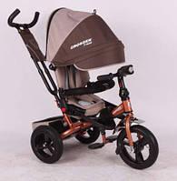 Детский велосипед для деток Crosser Т400
