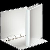 Папка-регистратор для коммер.предложений, корешок 25 мм / механизм 15 мм, белый, ESSELTE