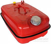 Сталь 79205 Канистра горизонтальная красная