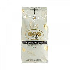 """Кофе """"ORO Caffe'"""" ESPRESSO BAR BLEND в зернах, 1 кг"""