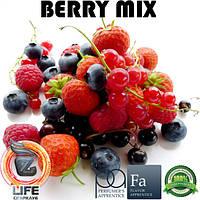 Ароматизатор TPA Berry Mix Flavor (Ягодный микс)