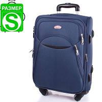 Чемодан маленький на 4-х колесах Suitcase (Сьюткейс) АPT002S-6