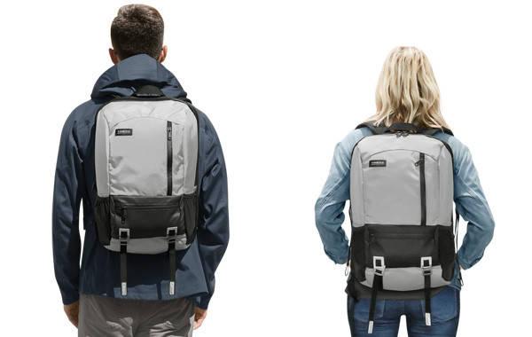 Валізу або рюкзак, що взяти в подорож?