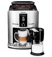 Кофеварка Krups EA829E
