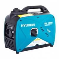 Инверторный генератор Hyundai HY125Si (бензиновый)