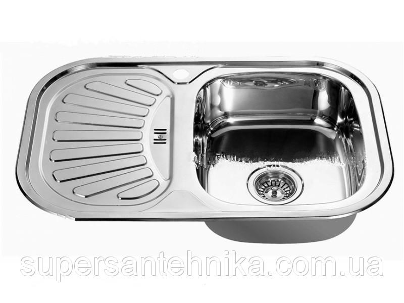 Мойки для кухни Sofia D7549P
